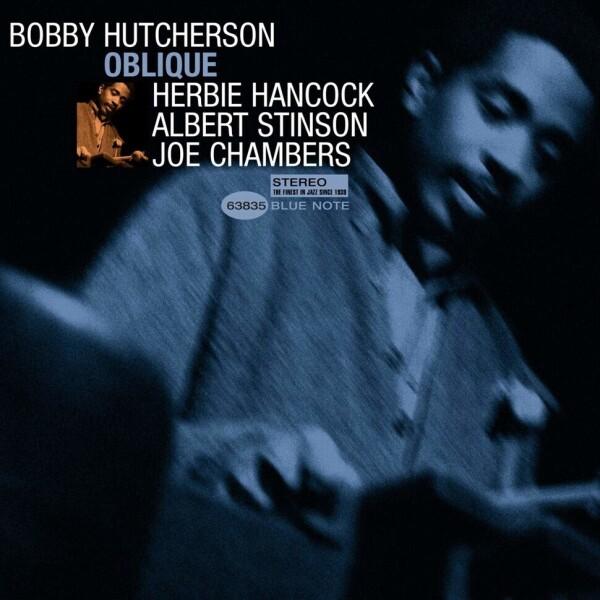 Bobby Hutcherson - Oblique (Tone Poet Vinyl)