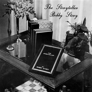 Bobby Patterson - The Storyteller (180g Deluxe Reissue LP)