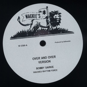 Bobby Sarkie - Over And Over