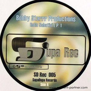 Bobby Starrr Productions - Gogo Sabatini