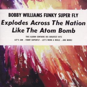 Bobby Williams - Funky Superfly