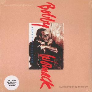 Bobby Womack - Save the Children (Reissue!)