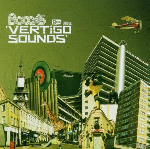 Boca 45 - Vertigo Sounds