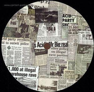 Bodhi - 88 Iincl. Jauge Remix)
