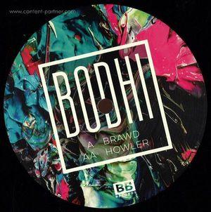Bodhi - Howler Ep