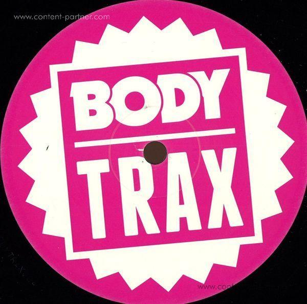 Bodyjack - Bodytrax Vol. 4
