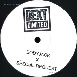 Bodyjack - Hotshot w/ Special Request's Total Devastation Cre