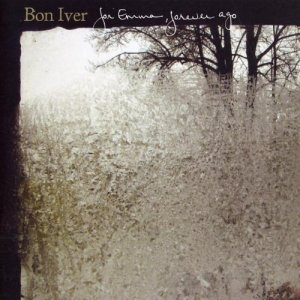 Bon Iver - For Emma, Forever Ago (LP Repress)