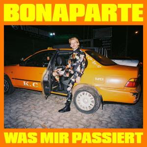 Bonaparte - Was Mir Passiert (2LP)