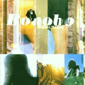 Bonobo - Animal Magic