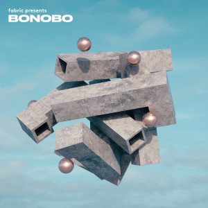 Bonobo - Fabric Presents: Bonobo (2LP Gatefold)