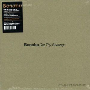 Bonobo - Get Thy Bearings