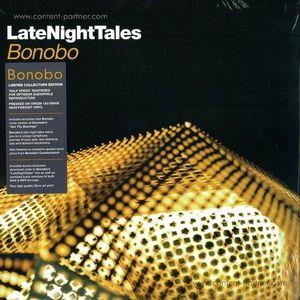 Bonobo - Late Night Tales - V.A.
