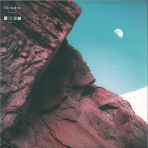 "Bonobo - Linked (Ltd. Edition One-Sided 12"")"