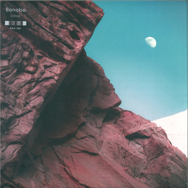 Bonobo - Linked (Ltd. Edition One-Sided 12