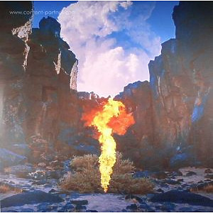 Bonobo - Migration (2LP+MP3)