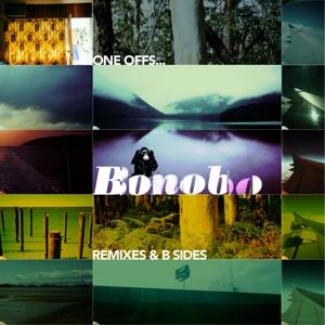 Bonobo - One Offs Remixes & B-Sides