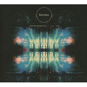 Bonobo - The North Borders Tour-Live