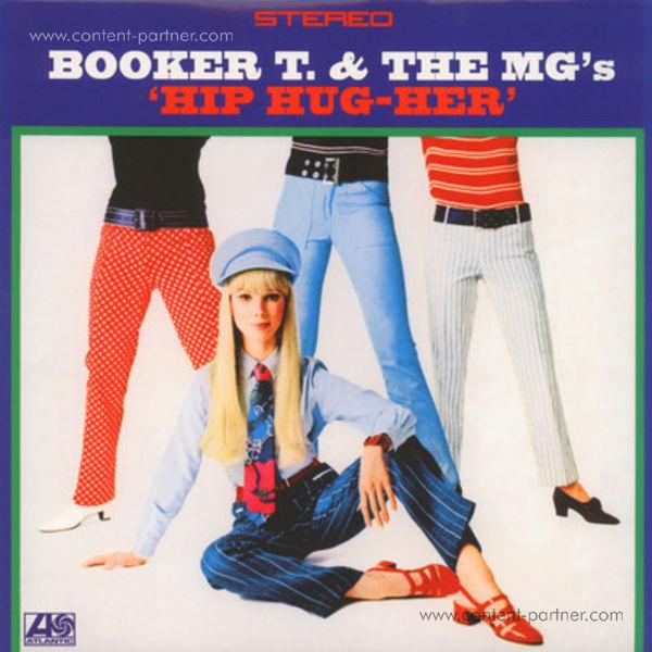 Booker T & MG's - Hip Hug-Her