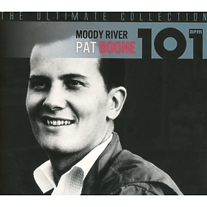 Boone,Pat - Moody River-The Best Of Pat Boone