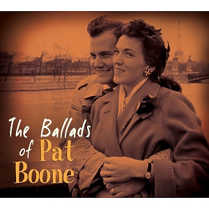 Boone,Pat - The Ballads Of Pat Boone