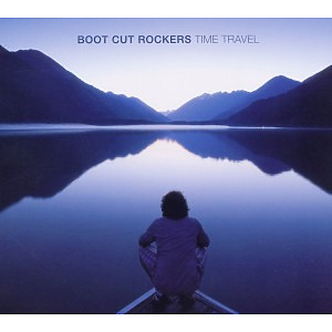 Boot Cut Rockers - Time Travel