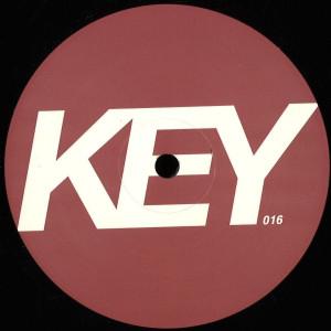 Border One - Kurtosis [vinyl only]
