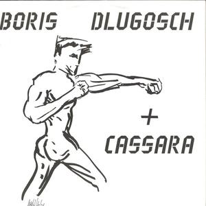 Boris Dlugosch - Traveller Ep