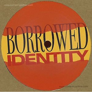 Borrowed Identity - The Contrast