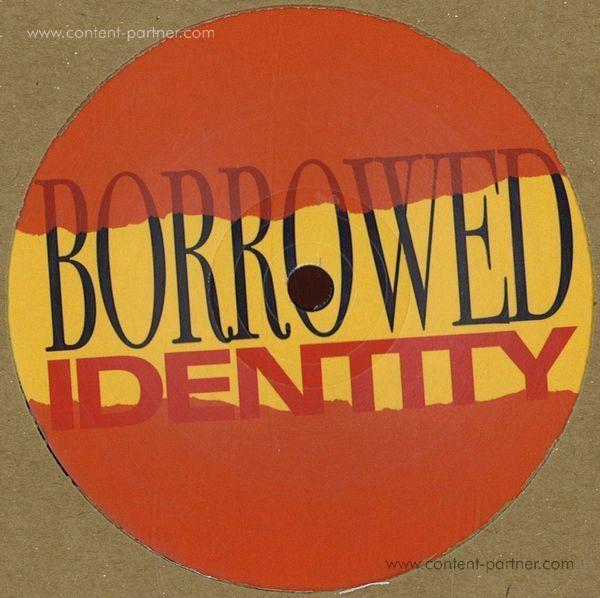Borrowed Identity - The Contrast