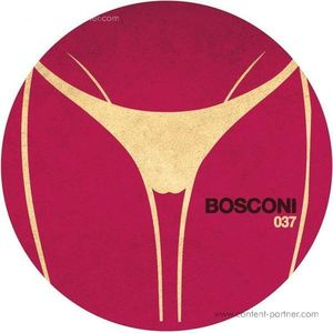 Bosconi Soundsystem Aka: Fabio Della Torre - Mass - Back To Front