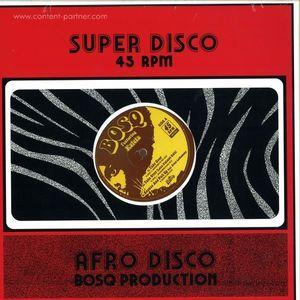 Bosq (Wiskey Barons) - Take Over (feat. Kaleta)