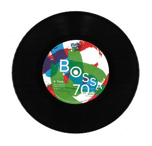 Bossa 70 - Edits (7