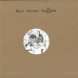 Box 5ive / Keppel / Henry Greenleaf / Formant Valu - Various EP (Part 2)