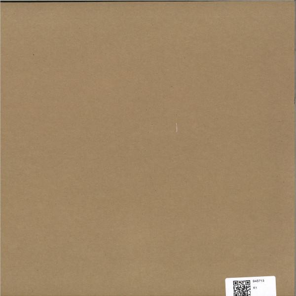 Box 5ive / Keppel / Henry Greenleaf / Formant Valu - Various EP (Part 2) (Back)