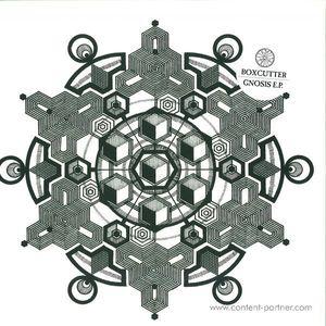 Boxcutter - Gnosis EP