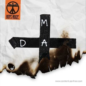 Boys Noize - Mayday Remixes (2LP)