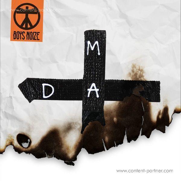Boys Noize - Mayday Remixes (2LP)