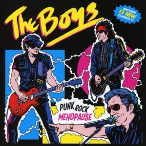 Boys,The - Punk Rock Menopause