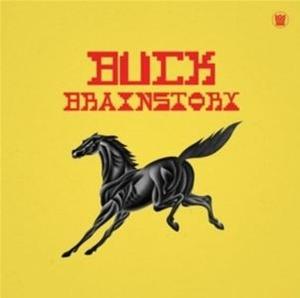 Brainstory - Buck (Black Vinyl LP)