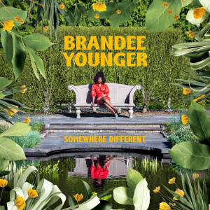 Brandee Younger - Somewhere Different (LP)