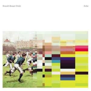 Brandt Brauer Frick - ECHO (2LP+CD)