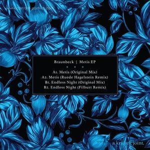 Braunbeck - Metis EP (Incl. Ruede Hagelstein & Filburt Rmx)