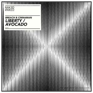 Breach & Cinnaman - Liberty / Avocado