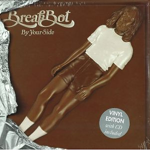 Breakbot - By Your Side (incl. CD + Poster)