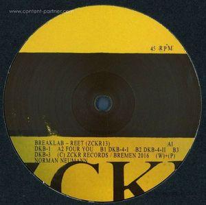 Breaklab - Reet
