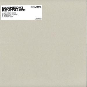 Brenecki - Revitalize