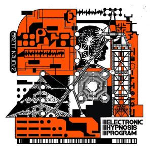 Brett Naucke - Electronic Hypnosis Program