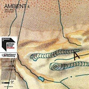 Brian Eno - Ambient 4: On Land (Ltd. Halfspeed Master 2LP)