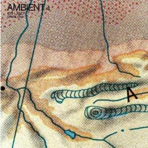 Brian Eno - Ambient 4: On Land (Reissue LP)